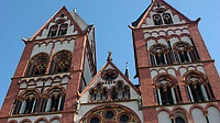 Guided Tours of the Cathedral of Limburg